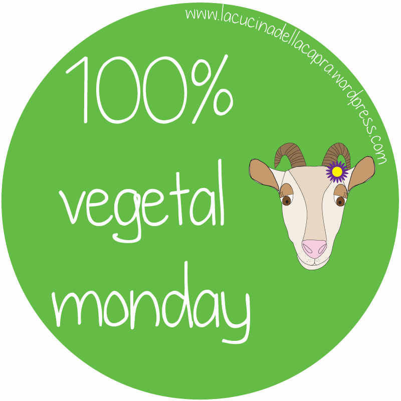 100-veg-monday