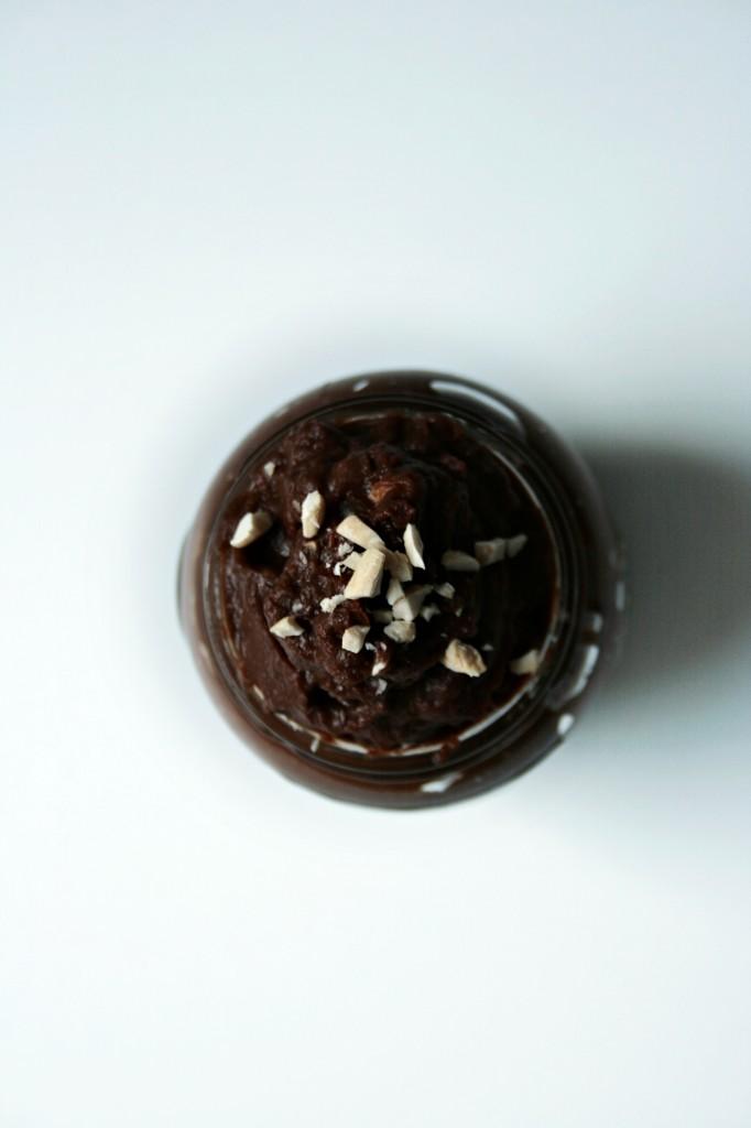 Cioccolata di datteri 2