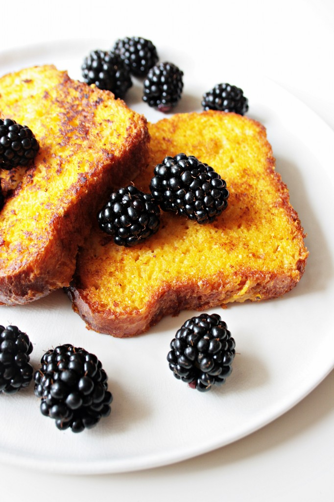 vegan french toast 5