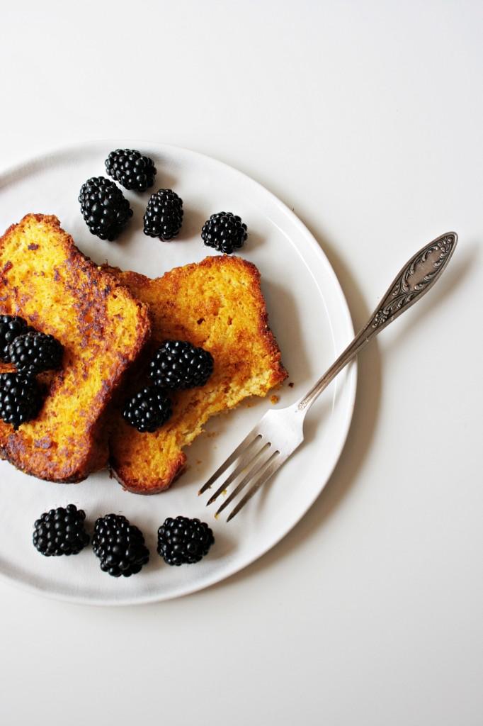 vegan french toast 6