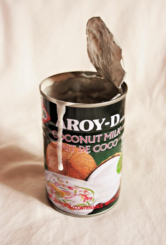 Millet porridge 1