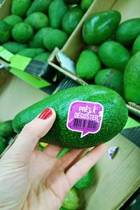Fot. 40 - 10 modi di mangiare avocado sul toast