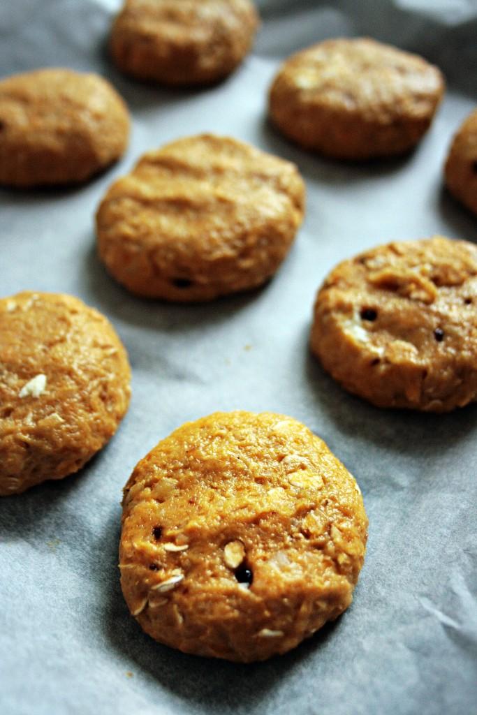cookies zucca