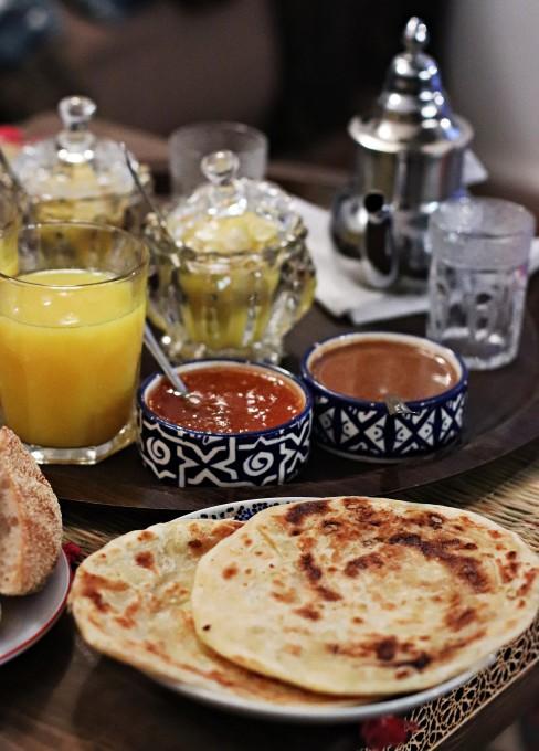 Colazione all ataya
